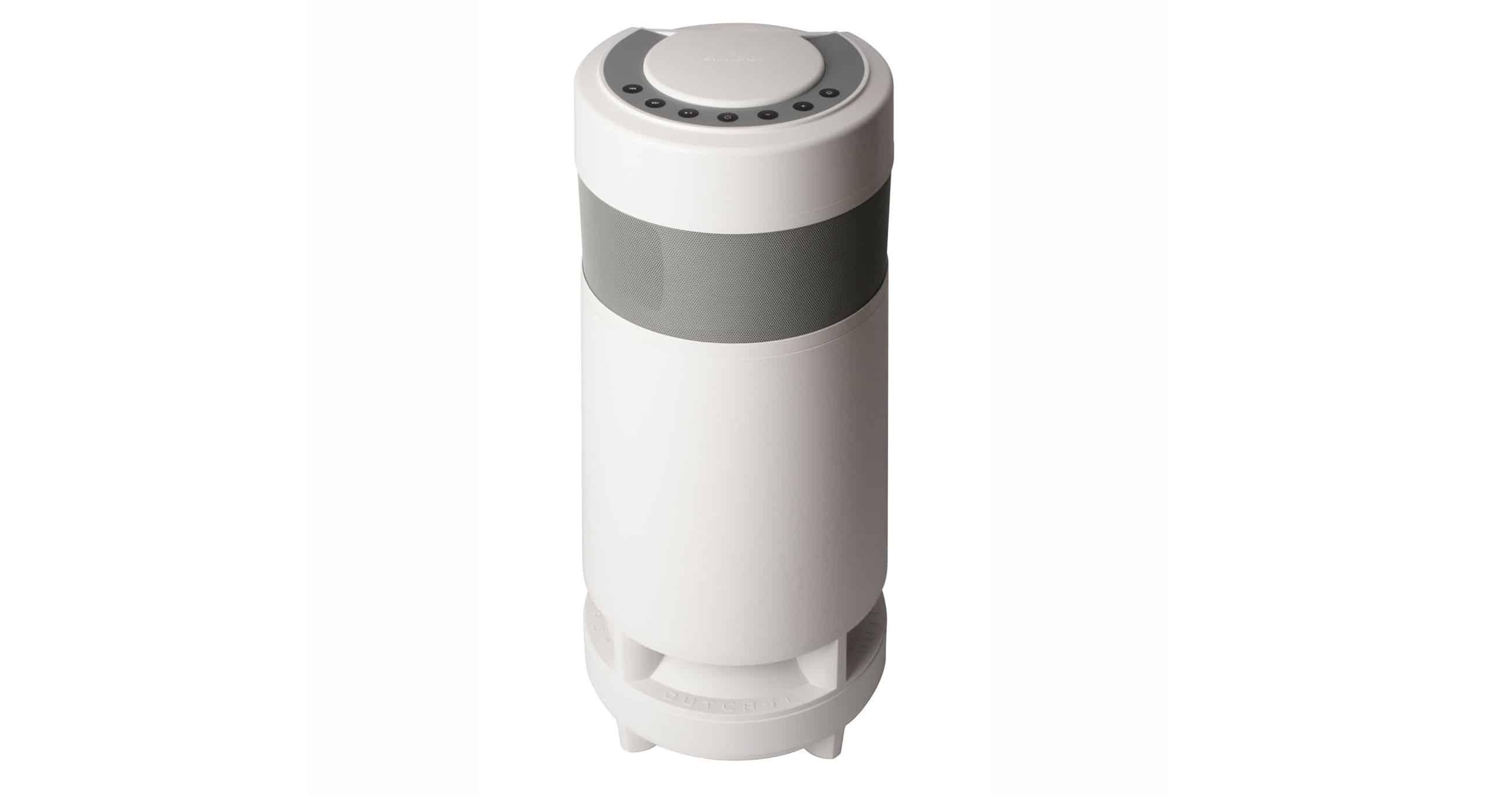 Soundcast long Speaker wireless
